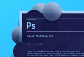 Photoshop CS6 Modelo II